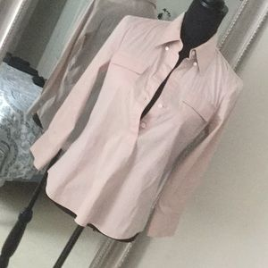 Classic Theory blouse worn once